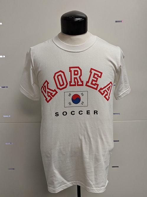 """Jato """"Korea Soccer"""" T-Shirt"""