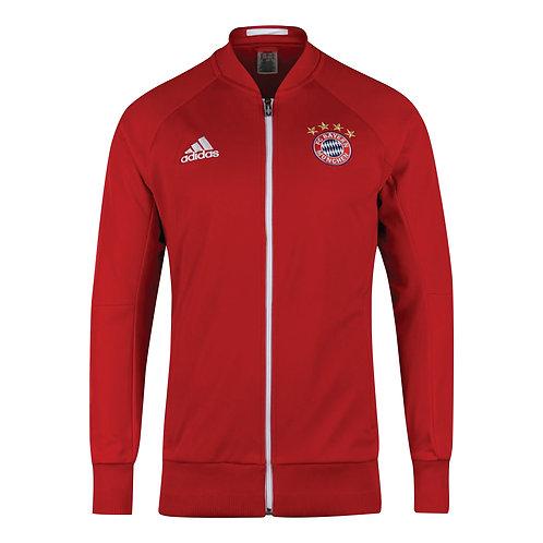 FC Bayern Munich Zip-Up Jacket