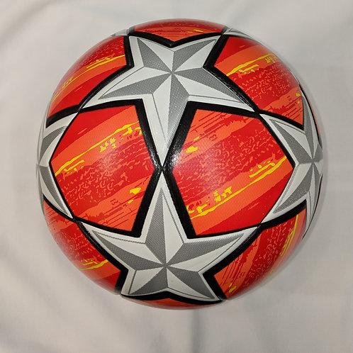 'Star' Ball - Orange