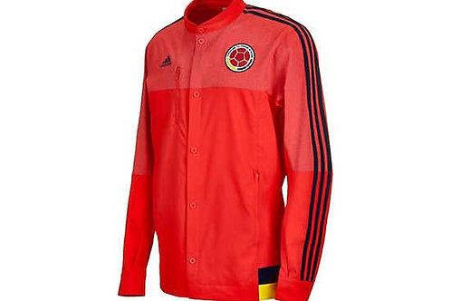 Adidas Colombia Zip-Up Jacket