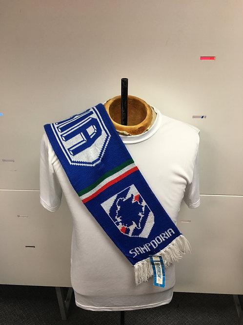 UC Sampdoria Knitted Scarf