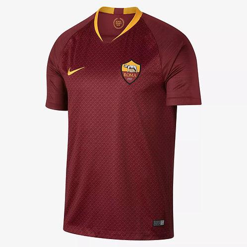 2018/19 AS Roma Replica Home Jersey