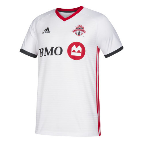 huge discount dfec5 64eb7 2018/19 Toronto FC Away Replica Jersey