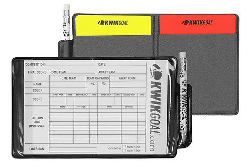 Kwikgoal Referee Wallet
