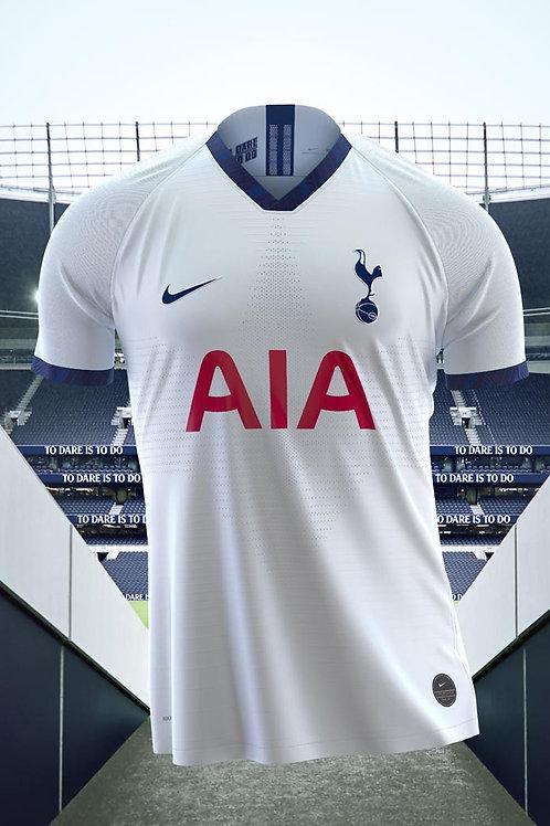 2019/20 Team Tottenham Hotspur Home