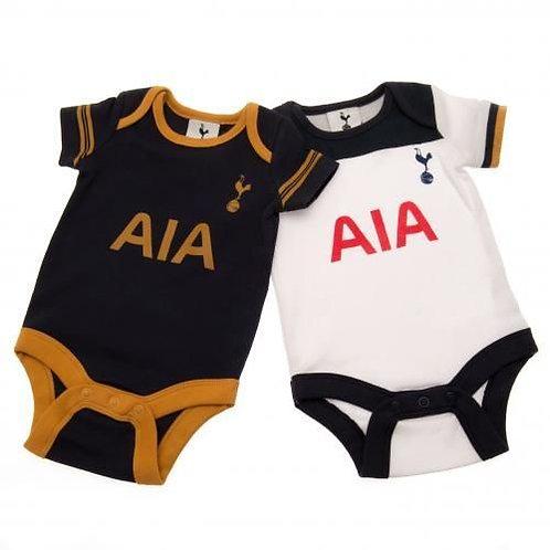 Tottenham Hotspur FC Onesies Home and Away