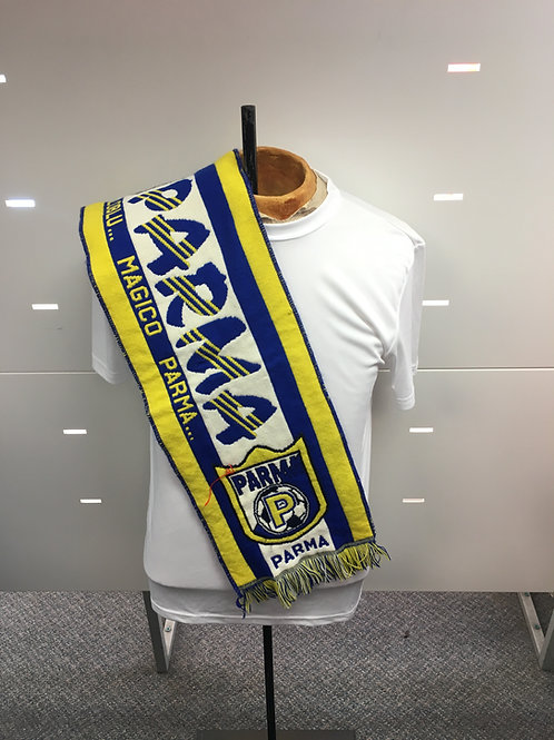 Parma FC Knitted Scarf