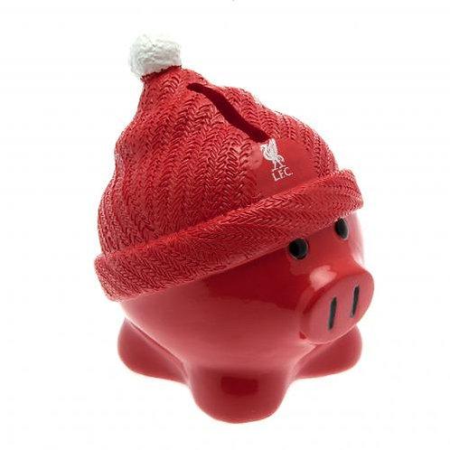 Liverpool Piggy Bank