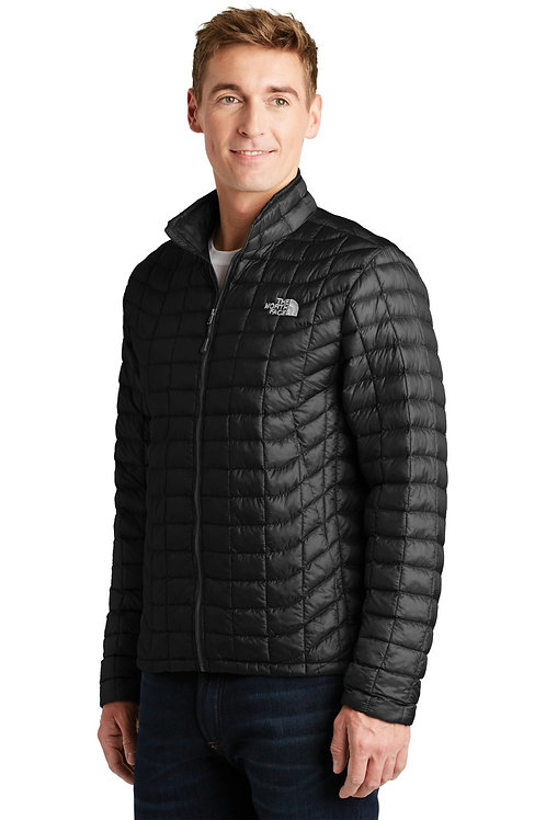 THE NORTH FACE® THERMOBALL™ TREKKER JACKET MENS - NF0A3LH2