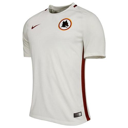 2016/17 AS Roma Replica Away Jersey