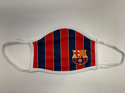 Barcelona Face Mask