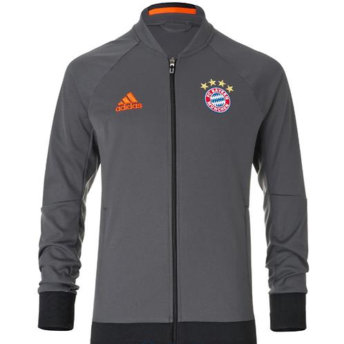 FC Bayern Anthem Jacket 2016