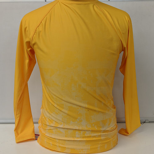 JMT Compression Top - Yellow