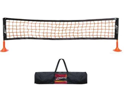 Eletto Soccer-Tennis Net set