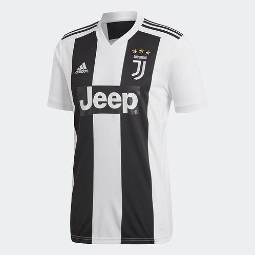 2018/19 Juventus Replica Home Jersey