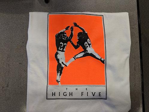The High Five Tee