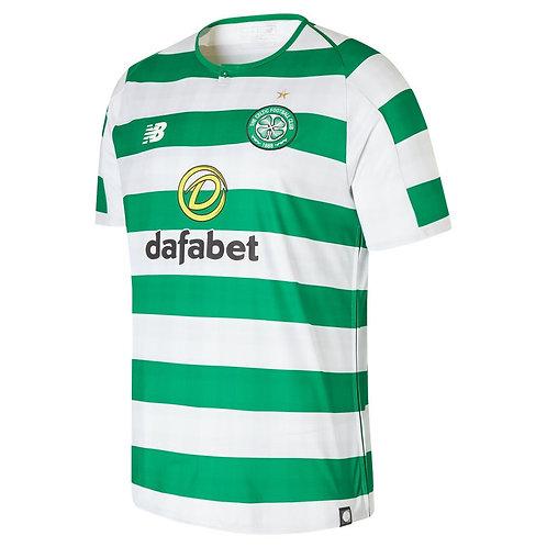 2018/19 Celtic FC Replica Home Jersey