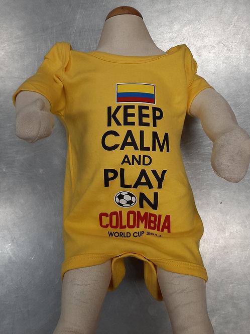 Colombia Onesie
