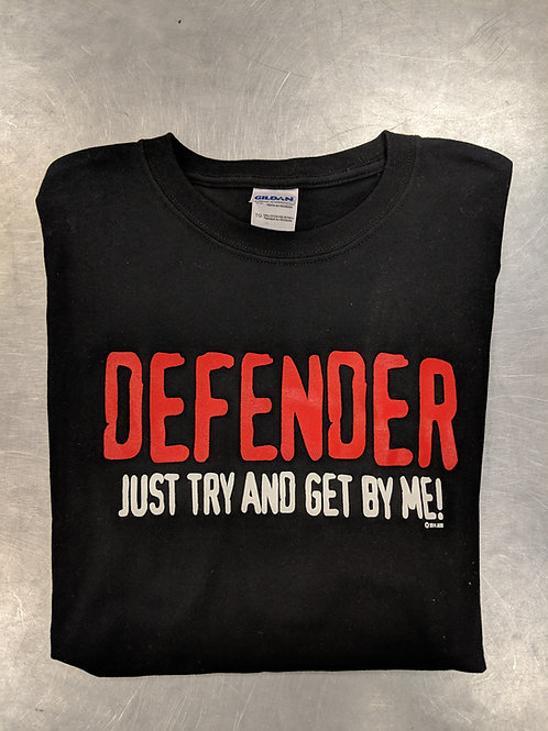 Defenders Tee