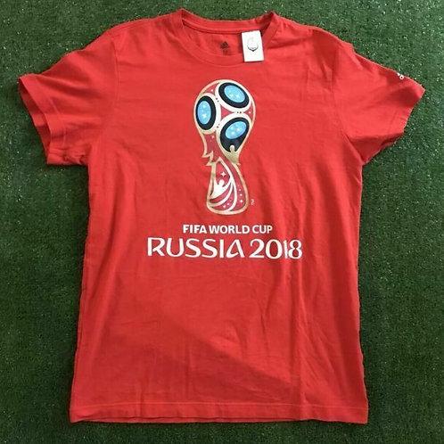 Adidas World Cup Russia 2018 tshirt