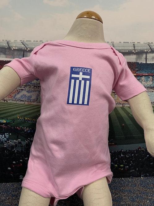 Greece Onesie