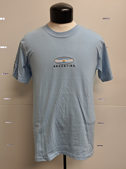 Jato Argentina Ribbon T-Shirt