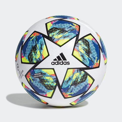 Adidas Finale Official 'Champions League' Match Ball