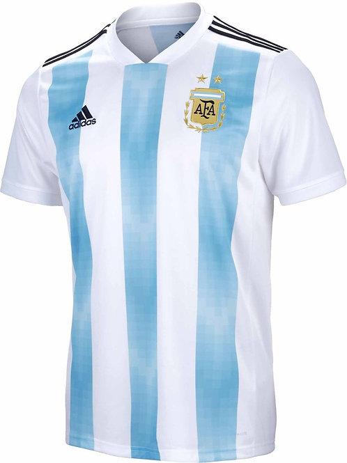Argentina 2018 WC - MARADONA JERSEY