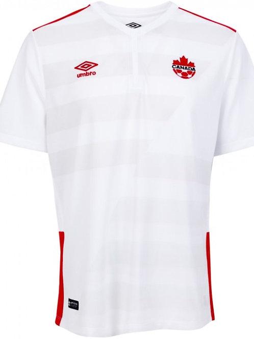 2015 Canada Replica Away Jersey
