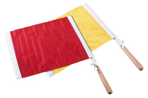 Kwikgoal Soccer Linesman Flags