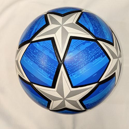 'Star' Ball - Blue