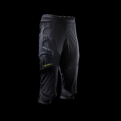 Storelli ExoShield 3/4 Goalkeeper Pants