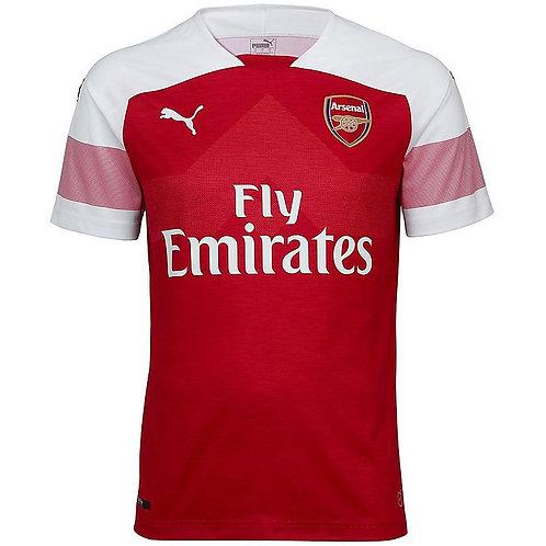 2018/19 Arsenal FC Home Replica Jersey