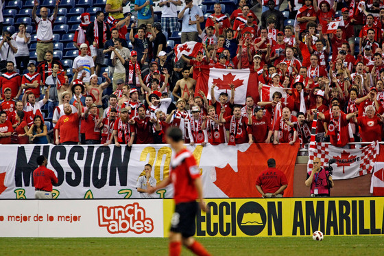 Canadian Premier League: Welcome news in turbulent week for Canadian soccer