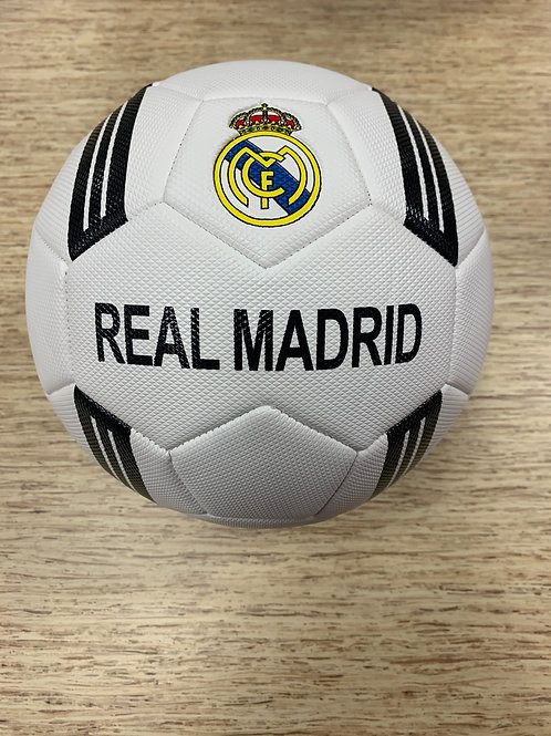 Real Madrid Crest Ball - Size 5