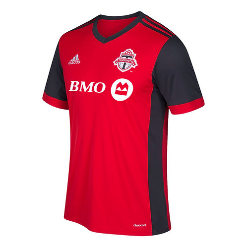 2017/18 Toronto FC Replica Home Jersey
