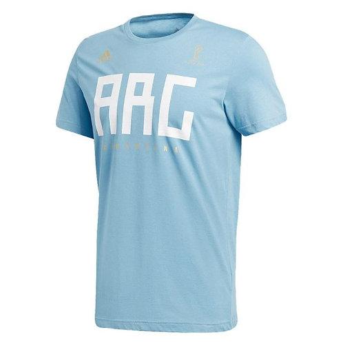 Argentina WC t-shirt