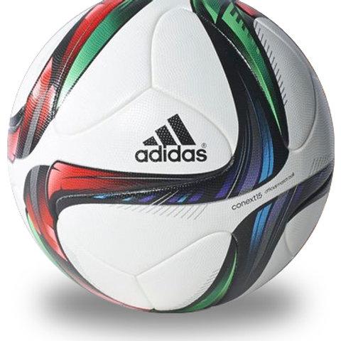Adidas Context 15 Official Match Ball