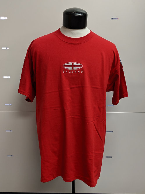 Jato England Ribbon T-Shirt