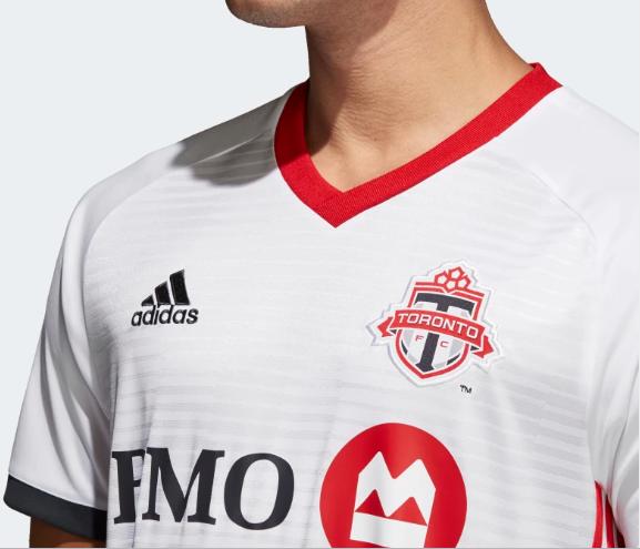 74657096e7e 2018 19 Toronto FC Away Replica Jersey