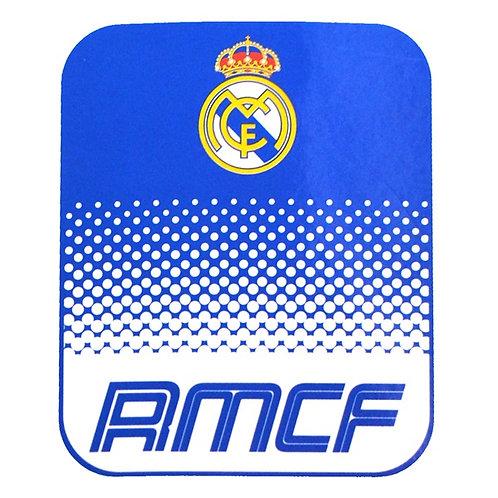 Real Madrid CF Fleece Blanket