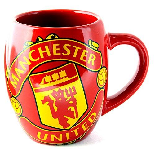 Manchester United Mug