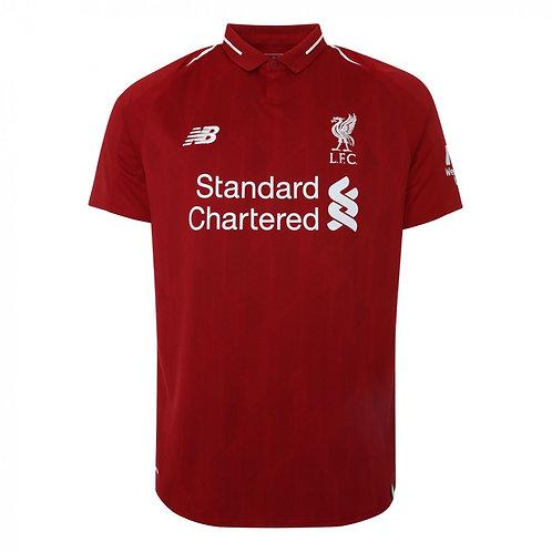 2018/19 Liverpool FC Replica Home Jersey