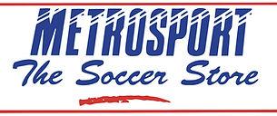 METROSPORT logo