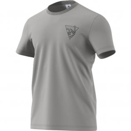 Adidas Argentina WC 2018 Crest Tee