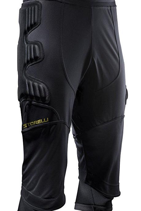 Storelli 3/4 Goalkeeper Pants