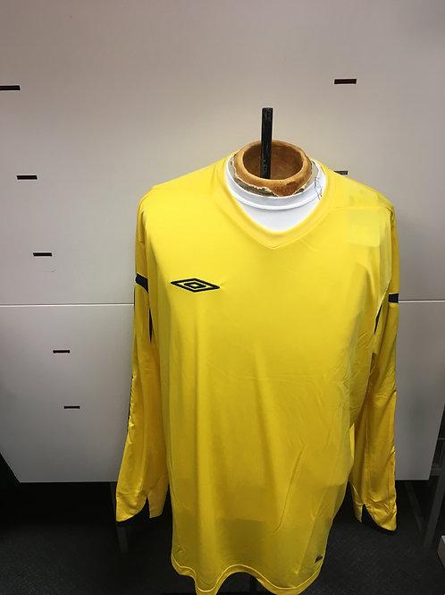 Umbro Robbo Goalkeeper Jersey