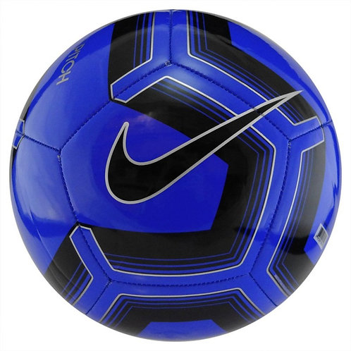 Nike Blue Pitch Training Ball