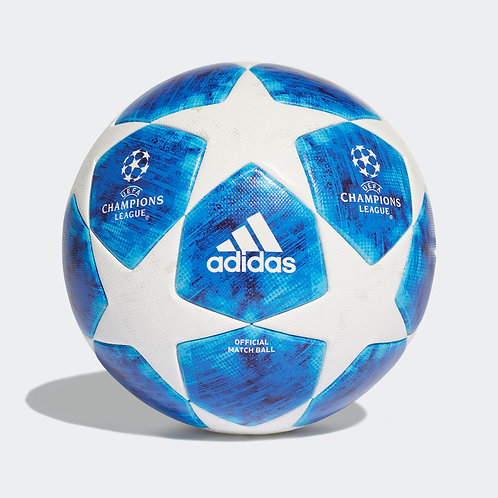 Adidas 'Finale 18' 2018/19 UEFA Champions League Official Match Ball