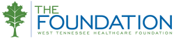 West Tennessee Healthcare Foundation Log